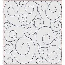 Swirly Quilt Blocks 3