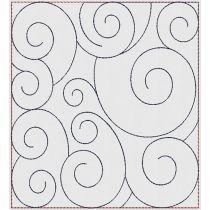 Swirly Quilt Blocks 4