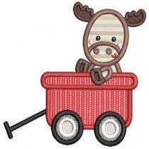 Wagon Critters 2