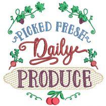 Farm Fresh 2