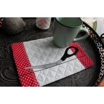 Mug Rug Scissors