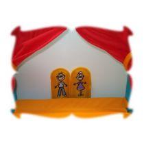 Finger Puppet Family Set 2