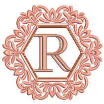 Rosanna Monogram