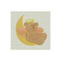 Sweet Angel Bears
