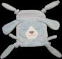 Dog Baby Toy Blanket