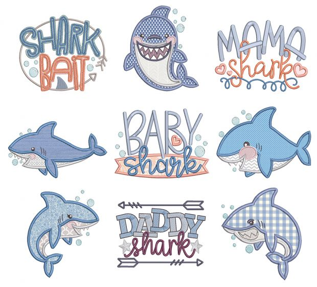 Shark Time