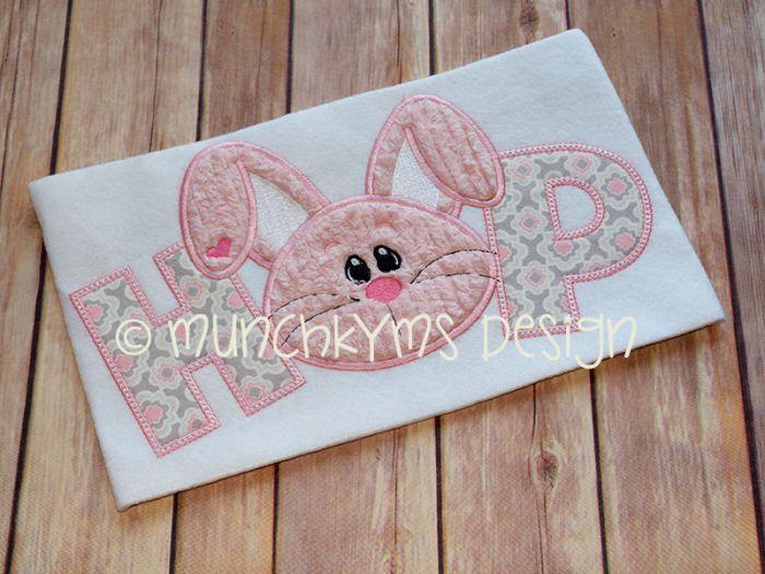 HOP Bunny