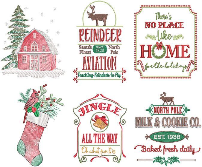 Farm Fresh Christmas 7
