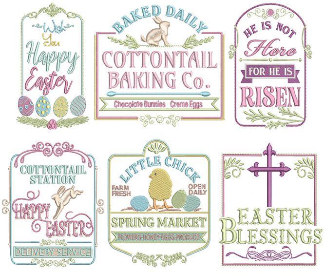 Farm Fresh Easter 1
