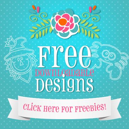 Shop Free Designs