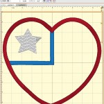 Creating Applique Templates with Embrilliance