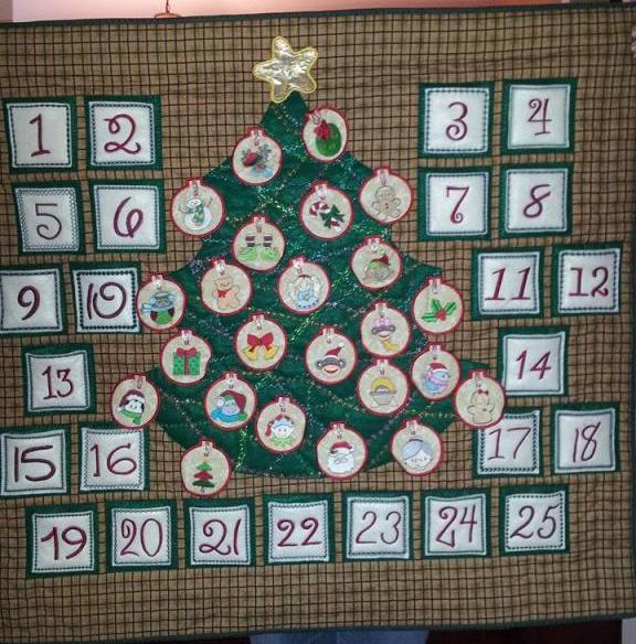 Advent Calendar - 2