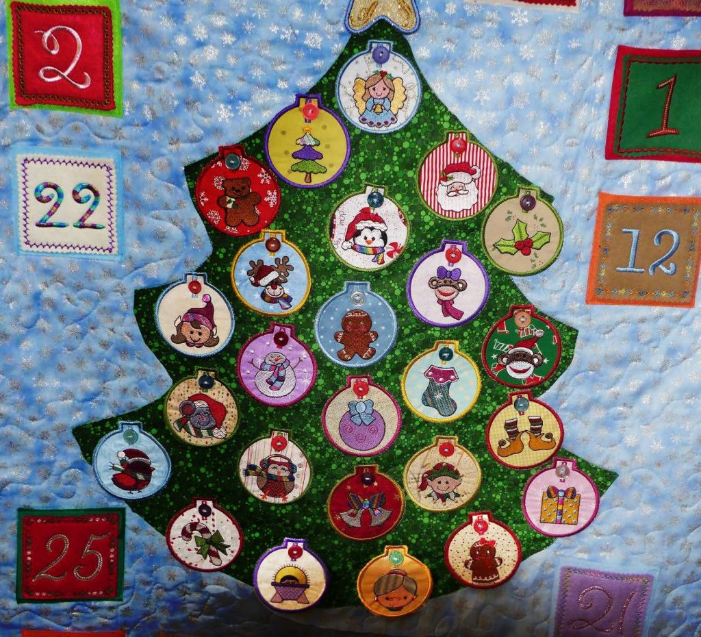 customer-project-carol-hessler / advent calendar