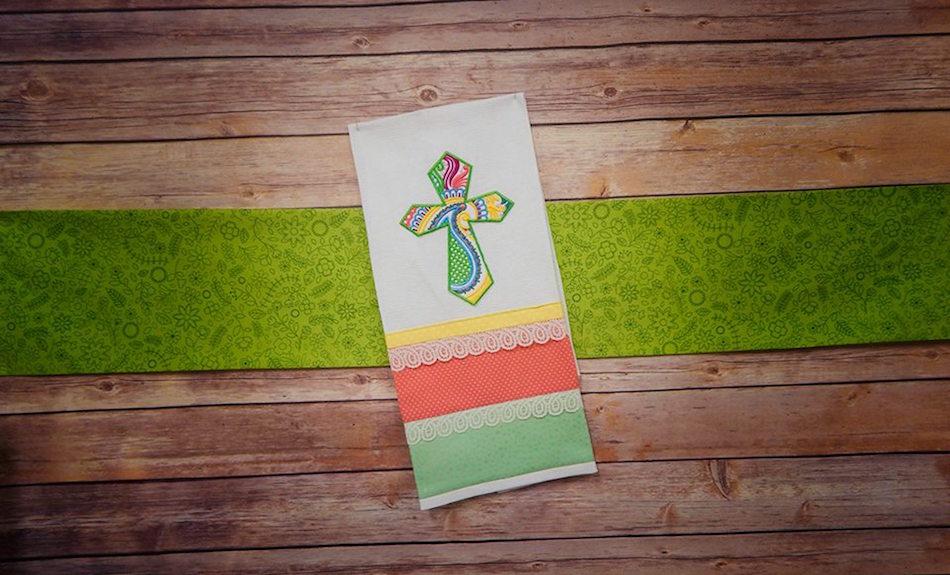 banner / Easter Mehndi