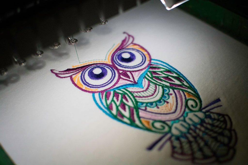 Photo 1 / Mehndi Owls Blog