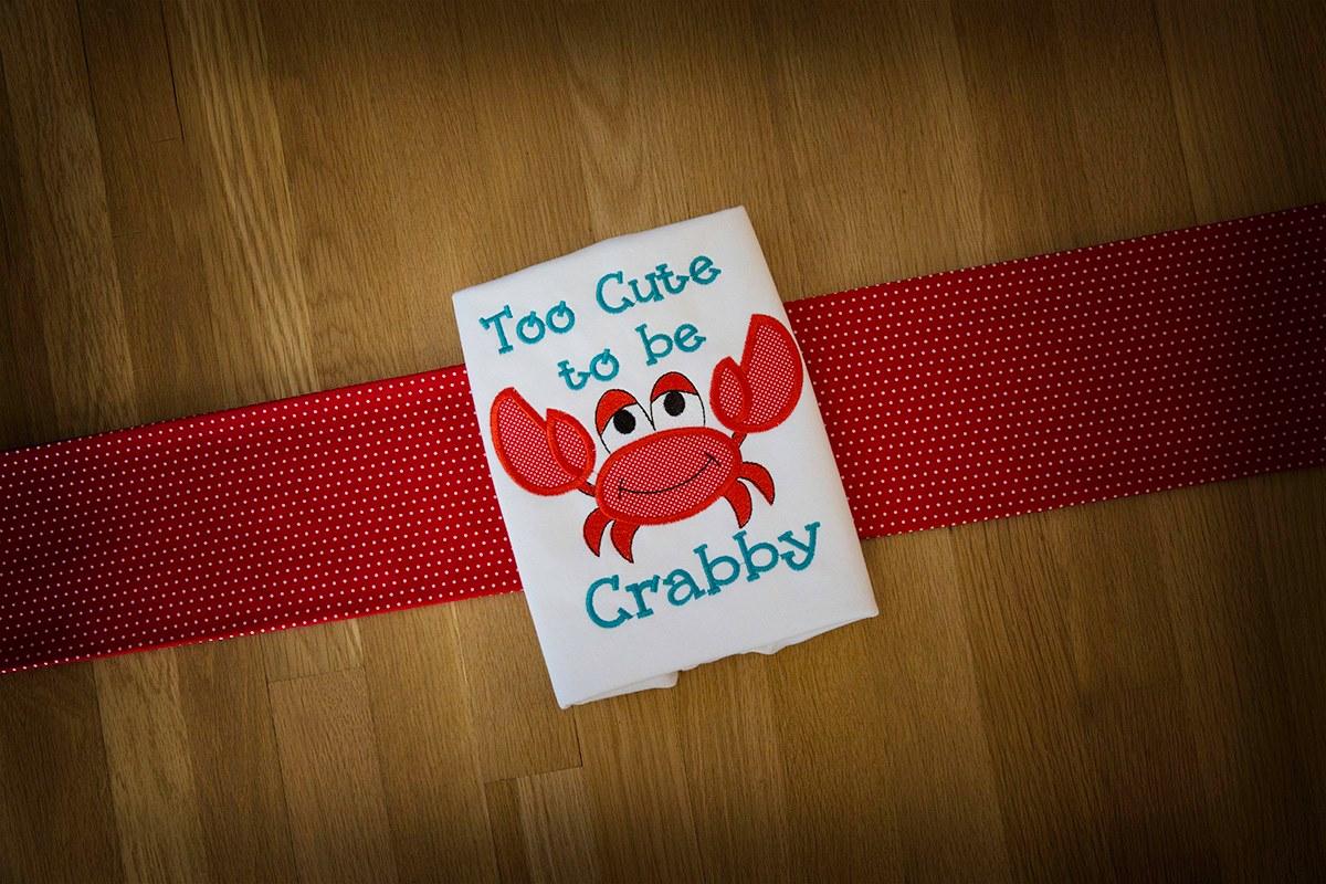 cute-crabby