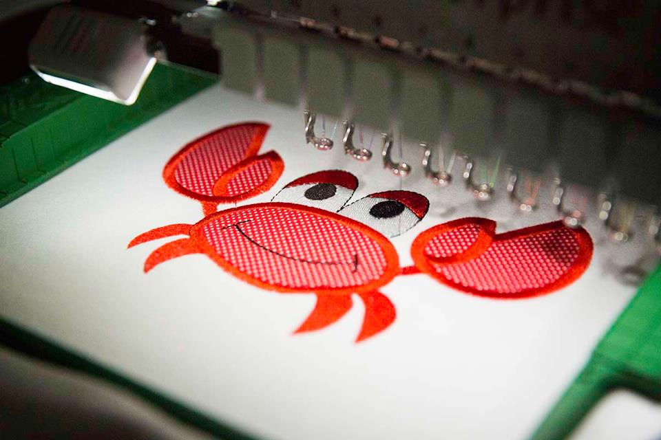 crab-machine