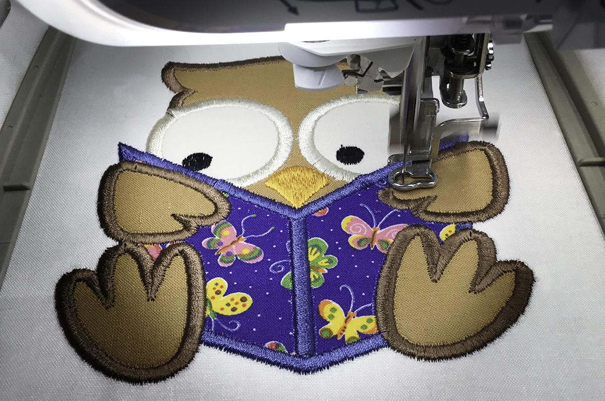 owl-tease