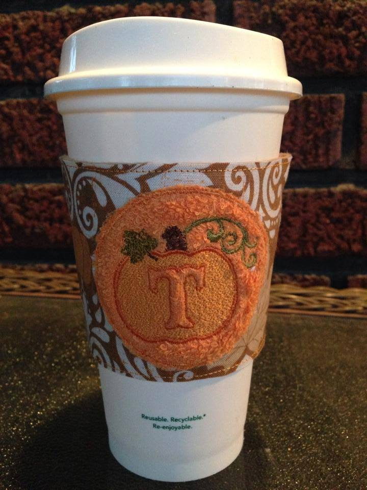 coffee-cozy-pumpkin-embossed